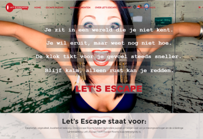 Let's Escape